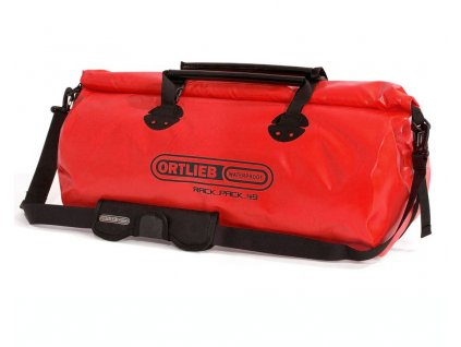 ortlieb rackpack 49L red