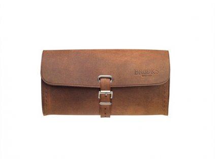 brooks challenge large bag taskana naradi pod sedlo (aged)