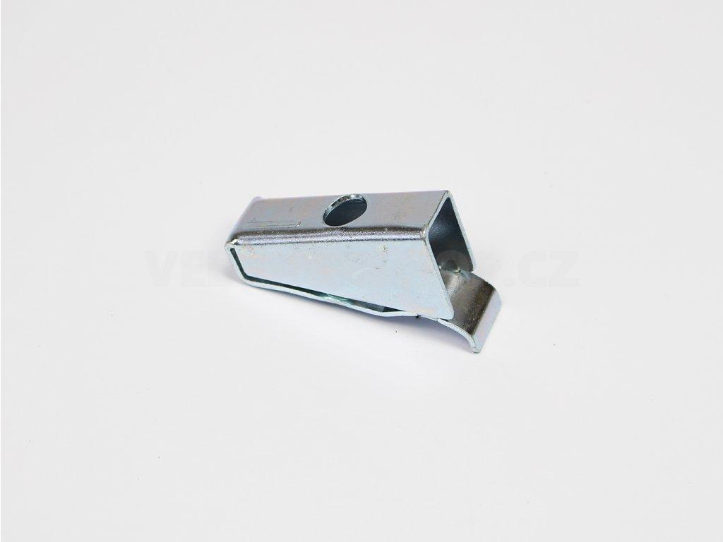 Pouzdro střechy Velorex 700 pozinkované