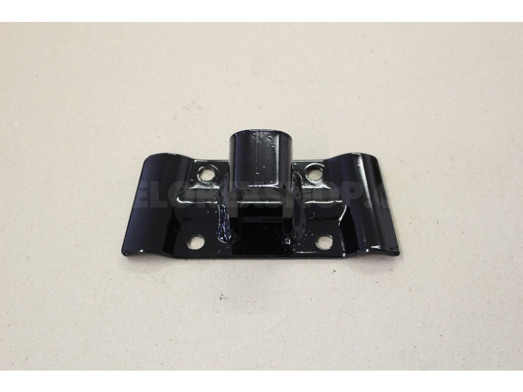 Držák svařený spodní JW 350 Velorex