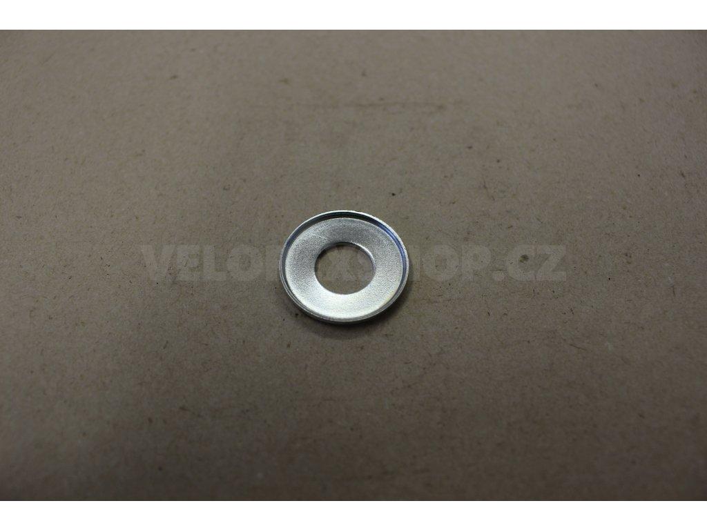 Miska ocelová k táhlu Velorex