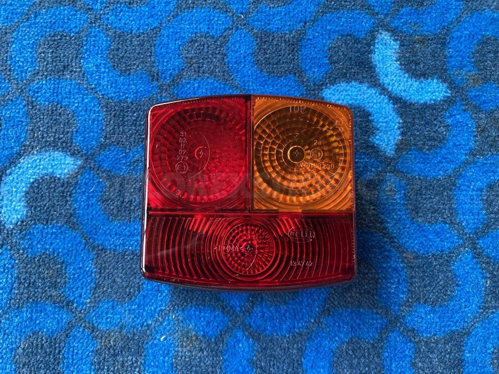 Světlo Velorex 562 700 zadní