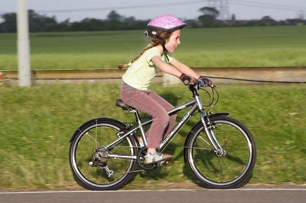 Podľa čoho vybrať detský bicykel