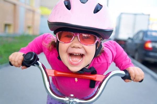 7 dôvodov, prečo je bicykel ideálnym darčekom za vysvedčenie