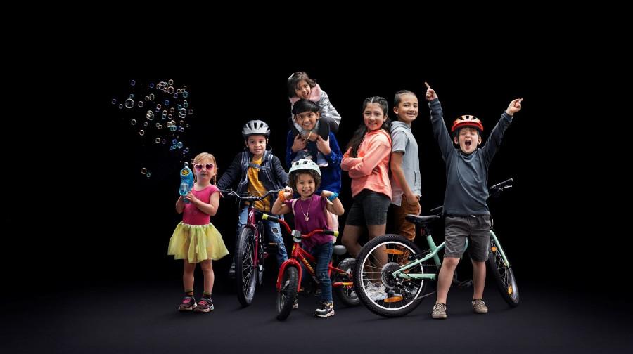 Specialized Jett - detské bicykle s výnimočnou váhou