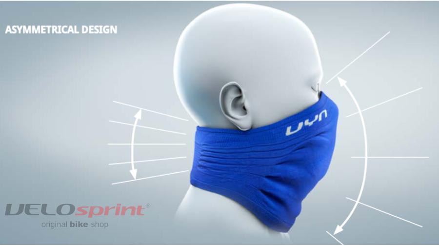 Zimné rúška UYN s certifikátom proti COVID-19