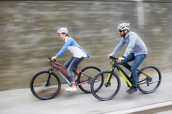 Elektrobicykel Specialized Vado - do mesta aj na výlet