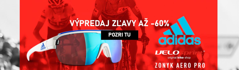 Adidas okuliare výpredaj velosprint