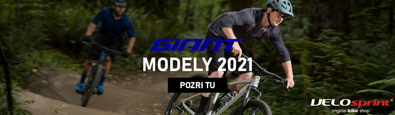 Giant modely 2021 velosprint.sk