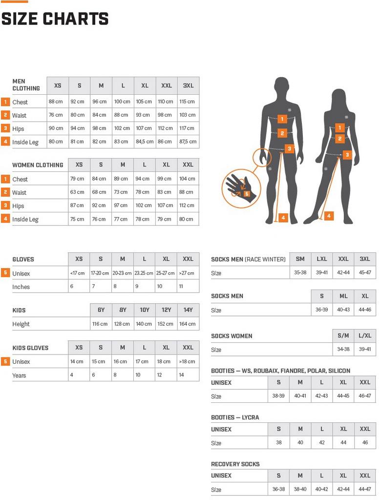 size_charts_sagan_line