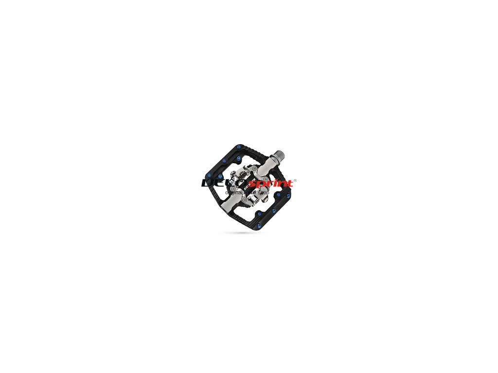 Pedále Exustar PM823
