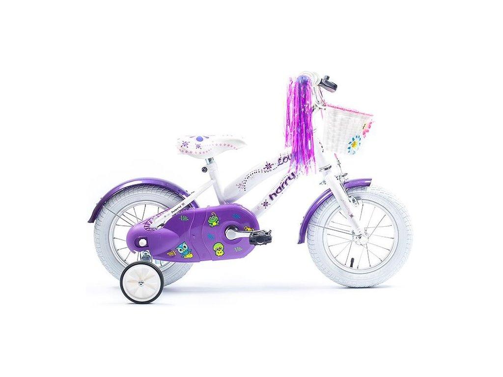 HARRY 12 Lolly Biela