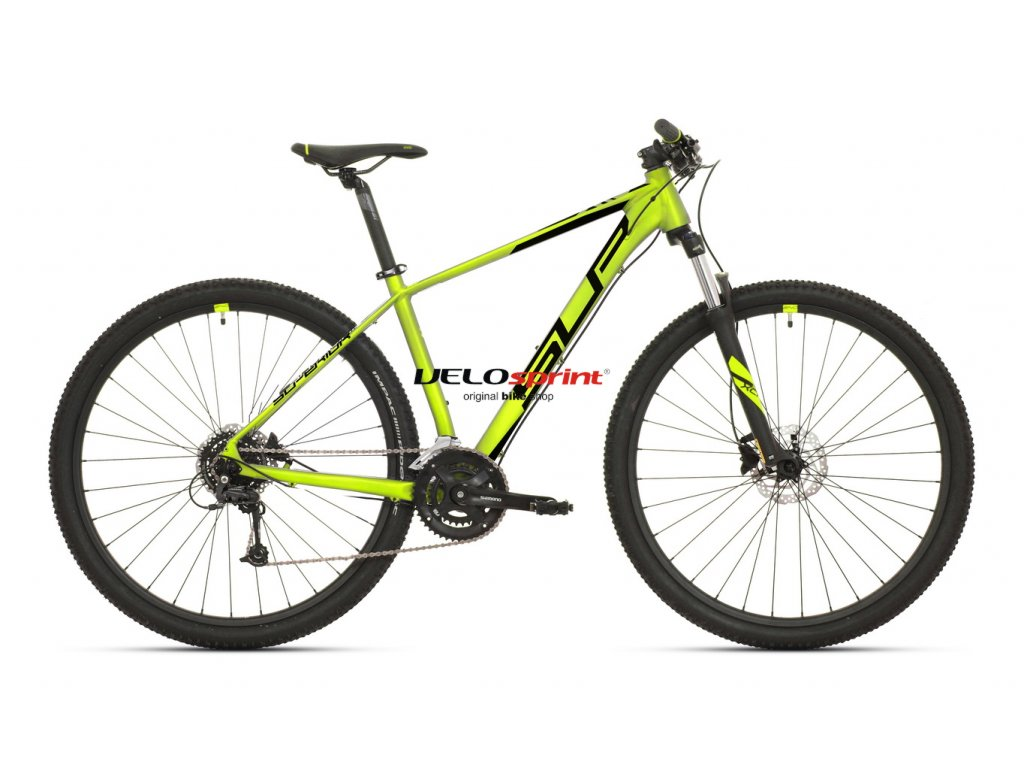 SUPERIOR XC 859 MATTE RADIOACTIVE YELLOW/BLACK 2020