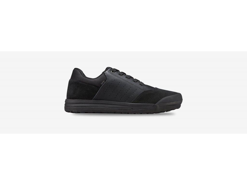 SPECIALIZED 2FO Roost Flat Mtb Shoe Black Slate