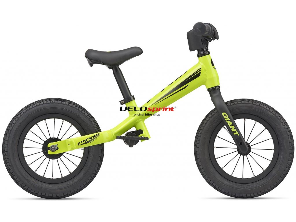 GIANT Pre neon yellow 2021