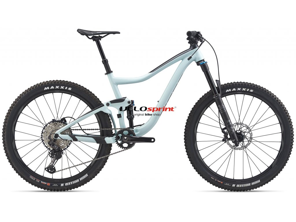 GIANT TRANCE 1 ICE GREEN 2020
