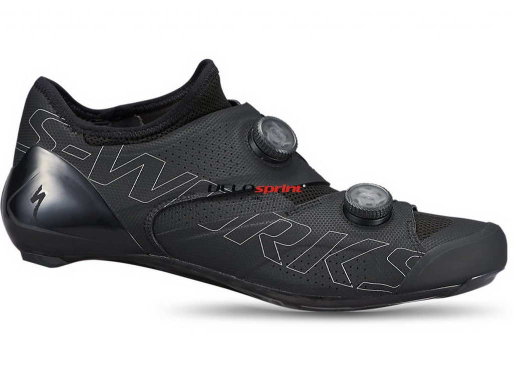 SPECIALIZED S-Works Ares Black