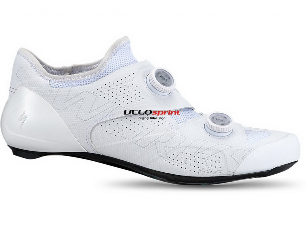 SPECIALIZED S-Works Ares White