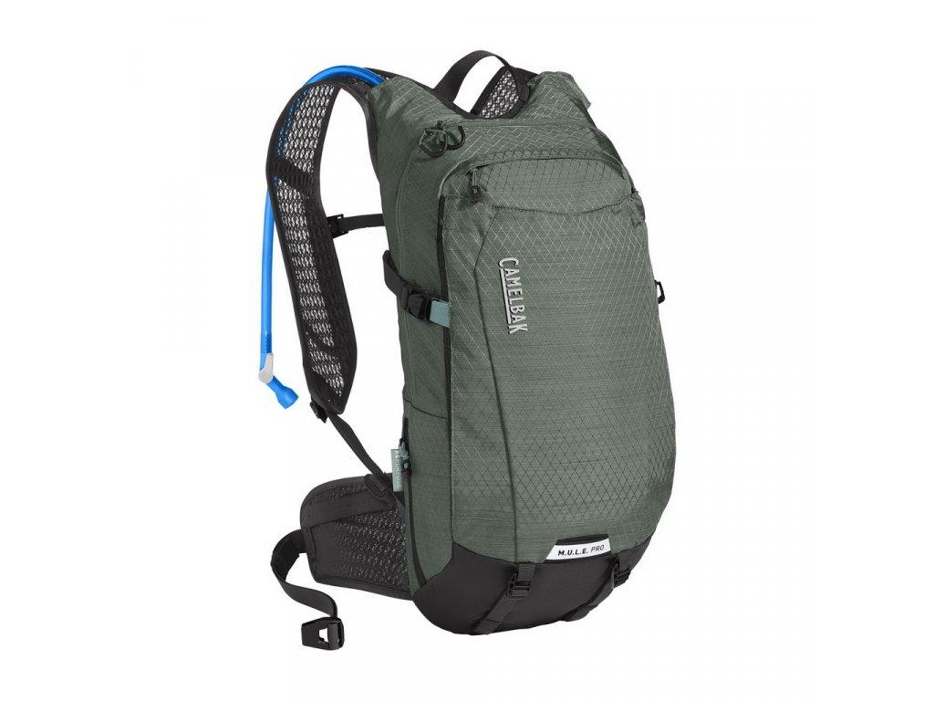 CAMELBAK MULE Pro 14 Agave Green/Black