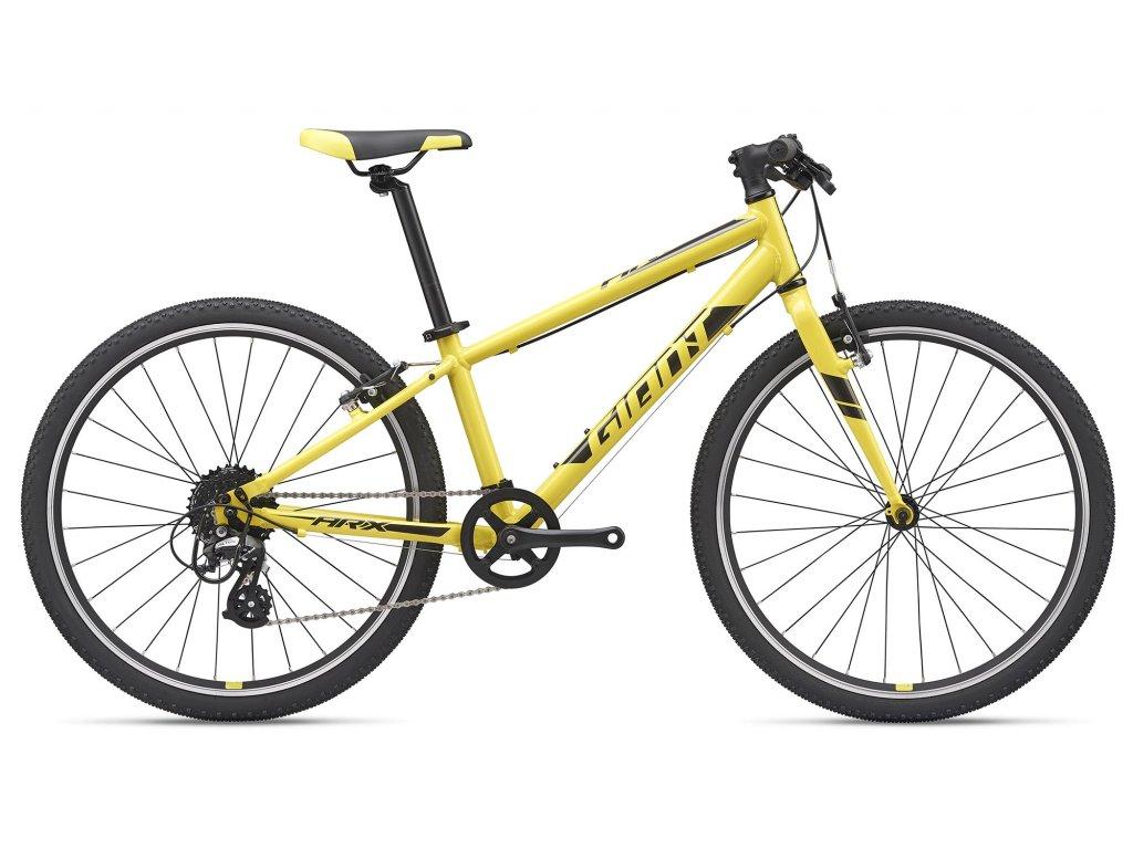 GIANT ARX 24 LEMON YELLOW/BLACK 2020