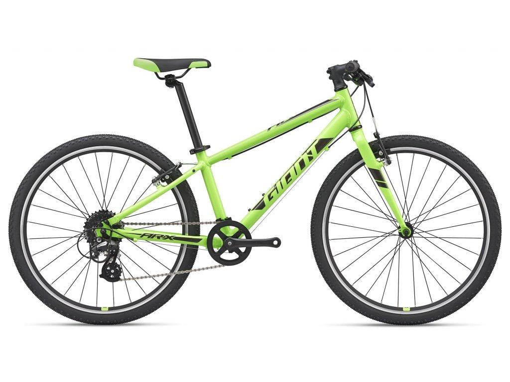 GIANT ARX 24 NEON GREEN/BLACK 2020