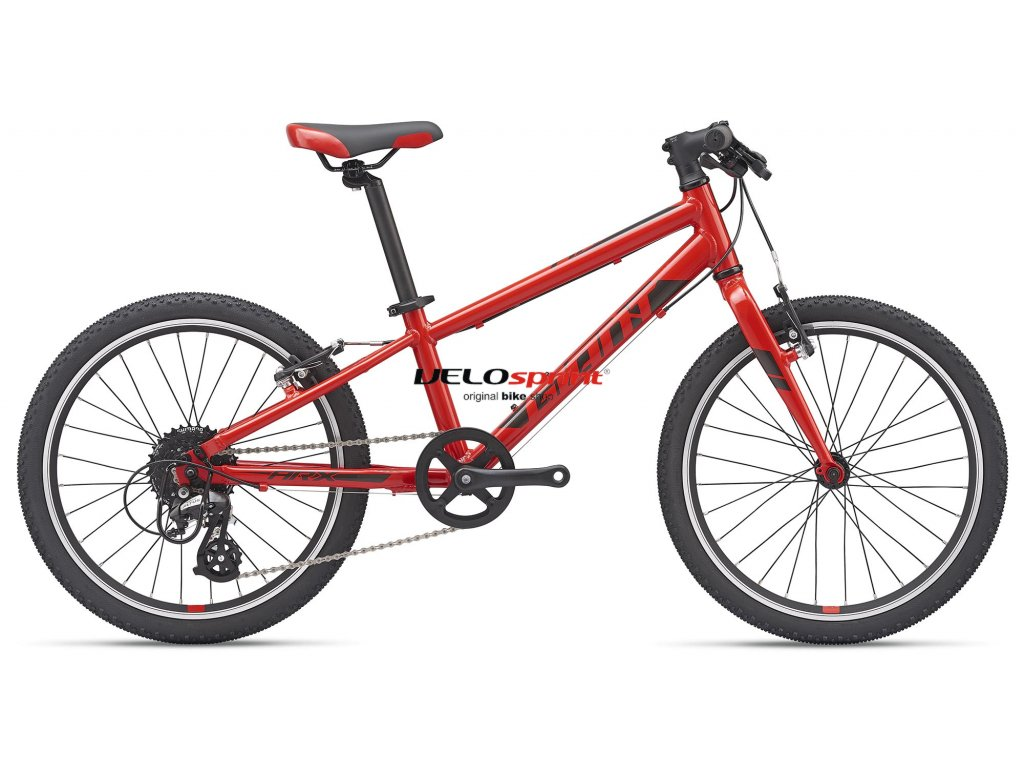 GIANT ARX 20 PURE RED/BLACK 2020