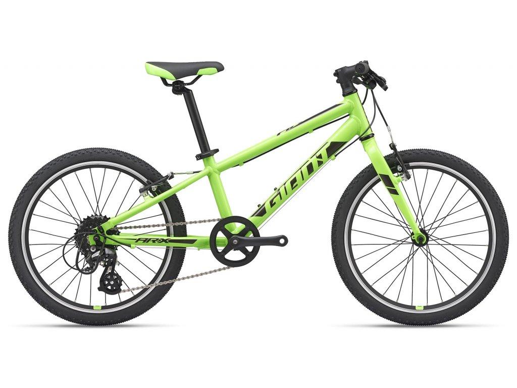 GIANT ARX 20 NEON GREEN/BLACK 2020