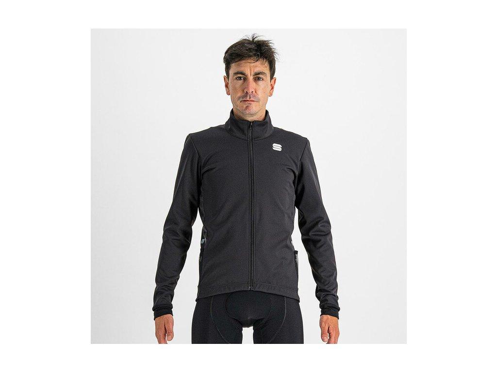 SPORTFUL Neo Softshell Jacket Black