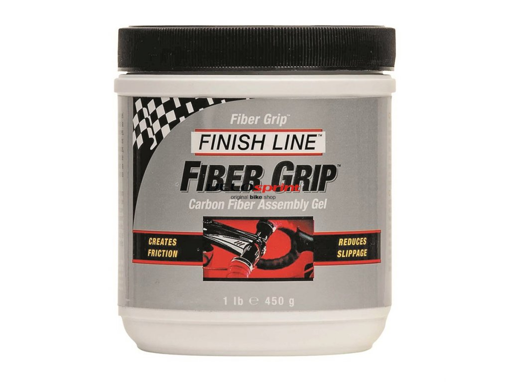 FINISH LINE FIBER GRIP 1LB/450G