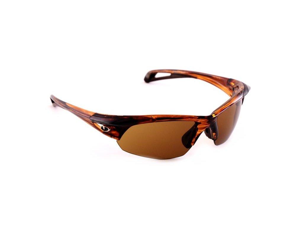 Okuliare Giro Havik Striped Tort Brown 16z