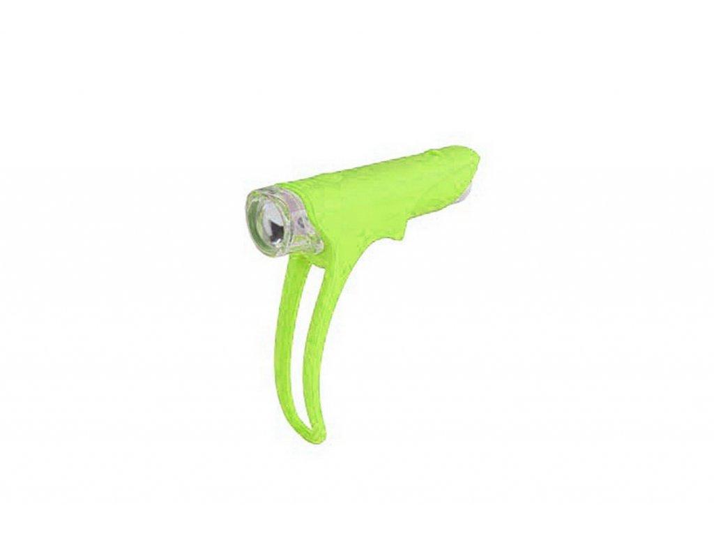 Osvetlenie Predné CTM Laser Zelené