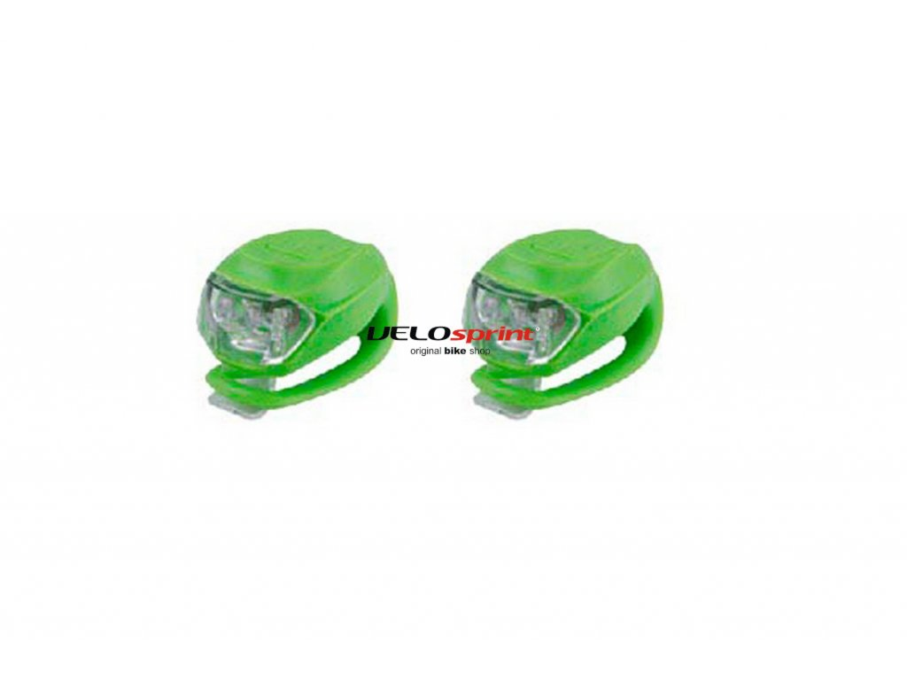 Sada Mini Osvetlenia CTM Ufo Zelené