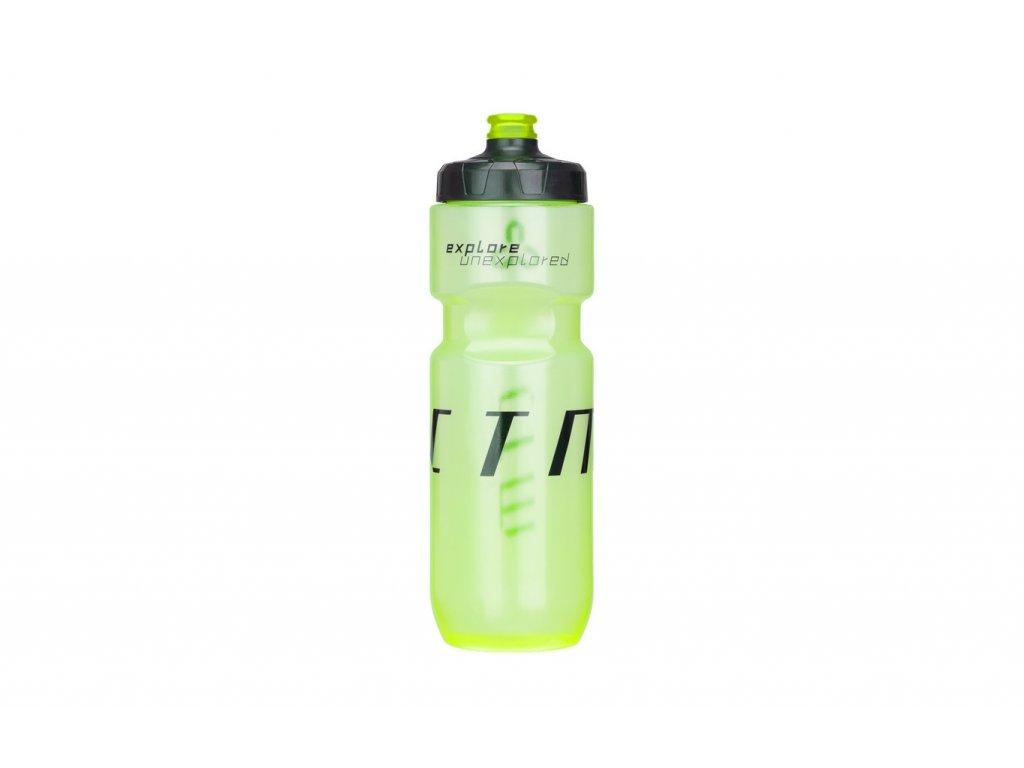 Fľaša CTM Icta 0.75 L Zelená