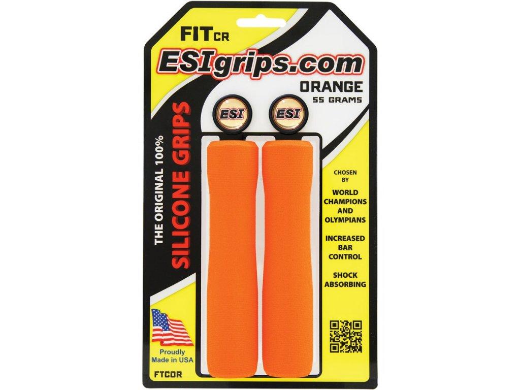 ESI grips MTB FIT CR Orange