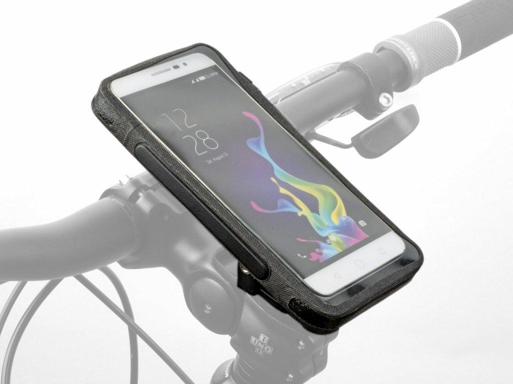 7955 2 taska na predstavec na telefon shell x9 168 x 88 x 15 mm