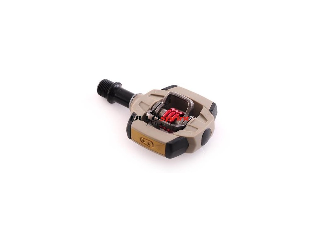 Pedále Crankbrothers Smarty