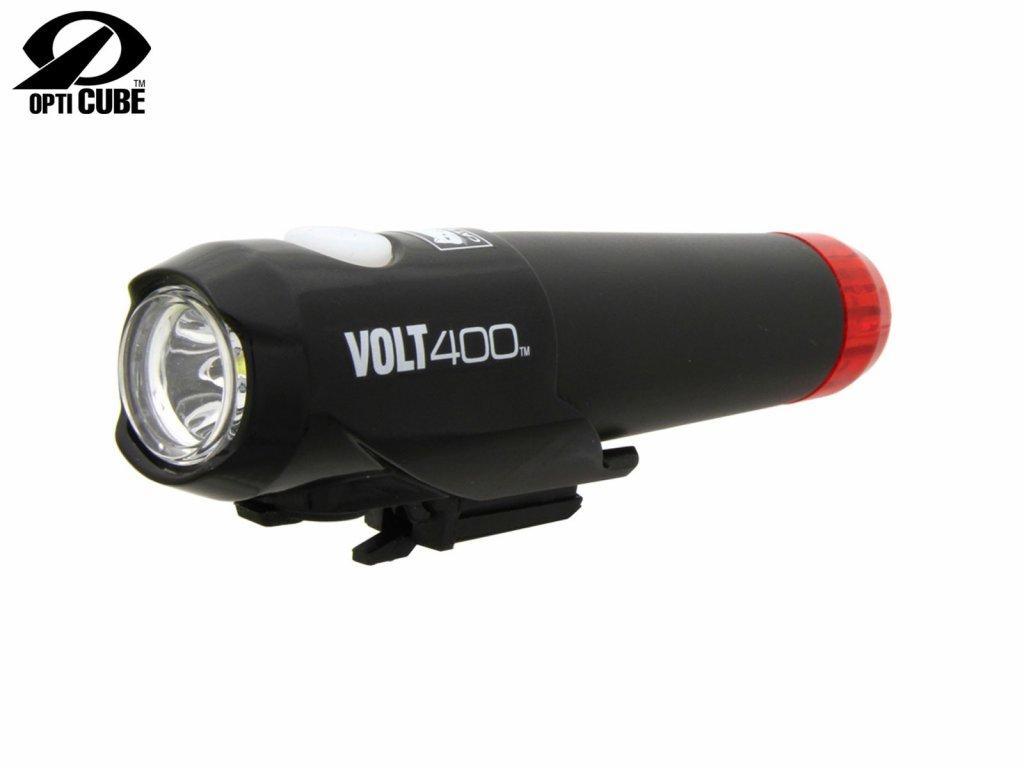 Svetlo Predné CATEYE Hl-El462Rc-H Volt400 Duplex
