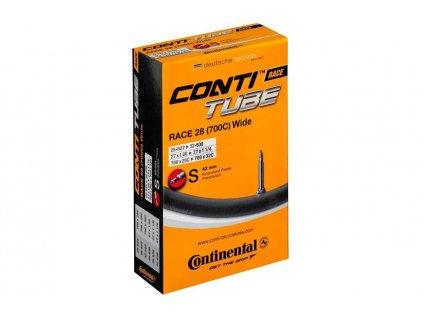 "Continental Race 28 Training 28"" 28x1 - 28x1 1/4 (700x25C ->700x32C) Galuskový 42 mm"