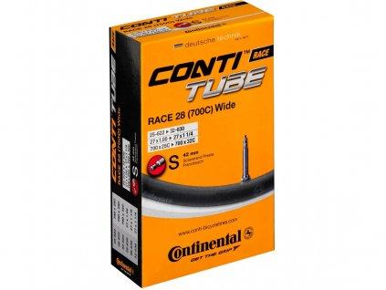 "Continental Race 28 Training 28"" 28x1 - 28x1 1/4 (700x25C ->700x32C) Galuskový 60 mm"