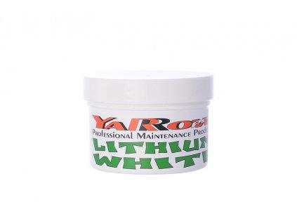 12860 mazacia vazelina yarrowpro lithium white 130ml kelimok