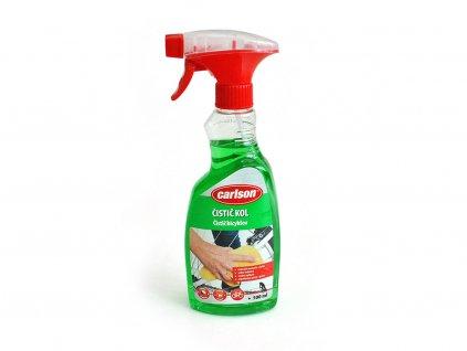 Čistiaca emulzia CARLSON, spray 500 ml