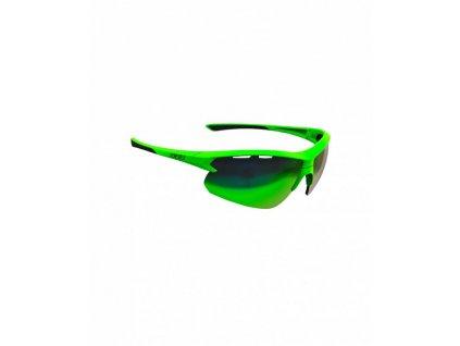 BBB BSG-5215 Impulse Športové Okuliare S Vymeniteľnými Zorníkmi Zelená
