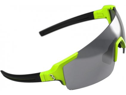 BBB BSG-63 Fullview Športové Okuliare Matná Neon Žltá