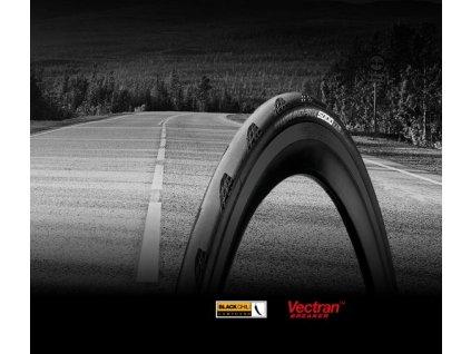 Continental Grand Prix 5000 Tubeless 650x28B (28-584) (Farba Čierna, Priemer kolies 650x28B (28-584))