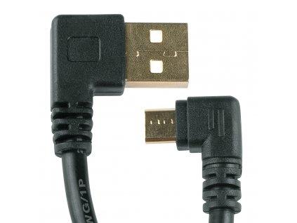SKS COMPIT Káblik na prepojenie Smartfónu a Powerbanky Micro USB cable