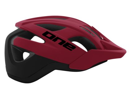 SUPERIOR One Trail Pro Black/Red