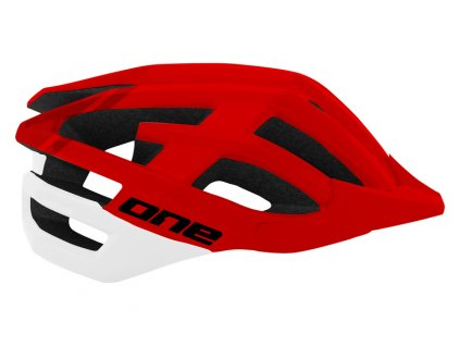 SUPERIOR One Mtb Race Red/White