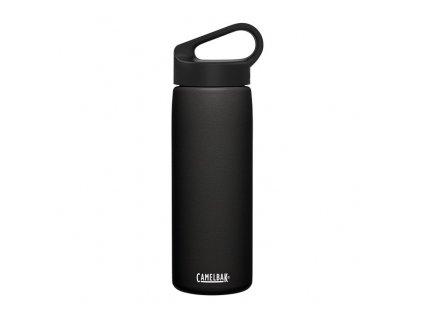 CAMELBAK Carry Cap Vacuum Stainless 0,6L Black