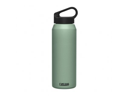 CAMELBAK Carry Cap Vacuum Stainless 0,6L Moss
