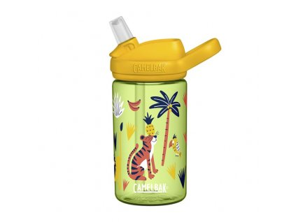 CAMELBAK Eddy+ Kids 0,4L Jungle Animals